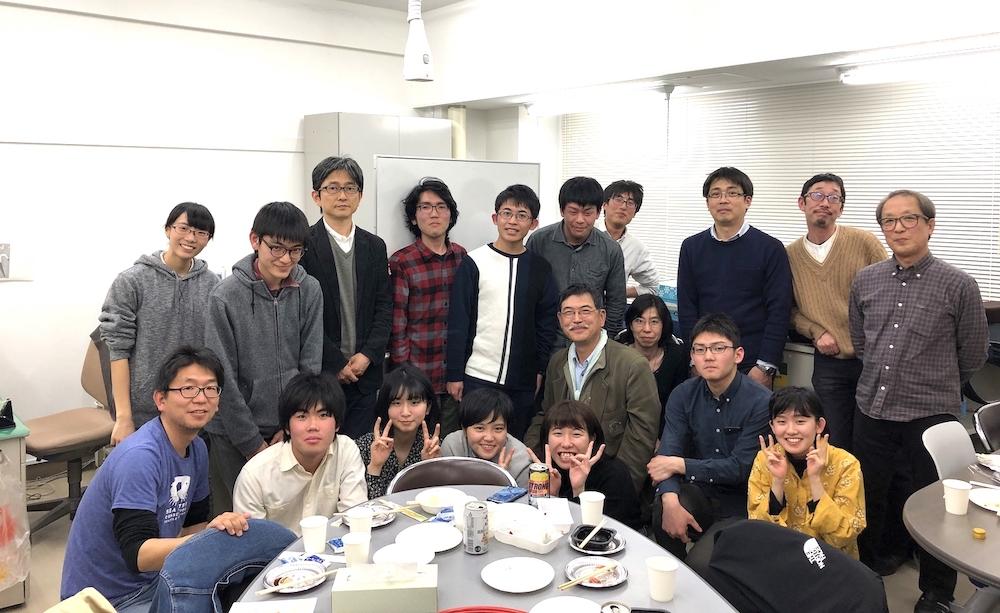 ホームページ 北海道 大学 北海道大学工学部同窓会